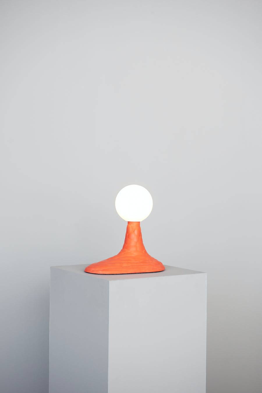 FÄRG & BLANCHE, 'The Baker's Lamp', Large. Photo: Adorno