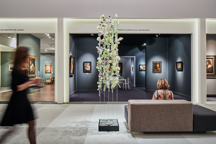 TEFAF Maastricht 2018 | Foto: Mark Niedermann