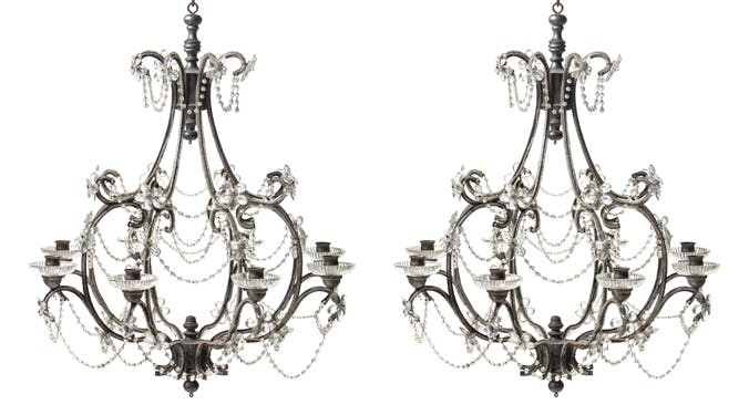 384_419_A Pair of English Beaded Eight-Light Chandeliers_RGB