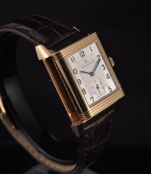 Jaeger-LeCoultre Reverso Grande Taille vers 2010