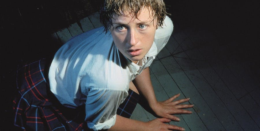 Cindy Sherman, Untitled #92, 1981, image © La collection Eli et Edythe L. Broad