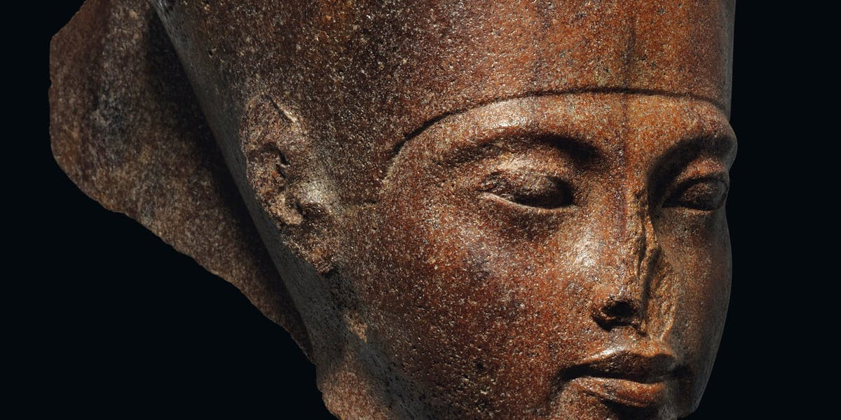 Egypt To Sue Over Christie's Auction of King Tut Statue