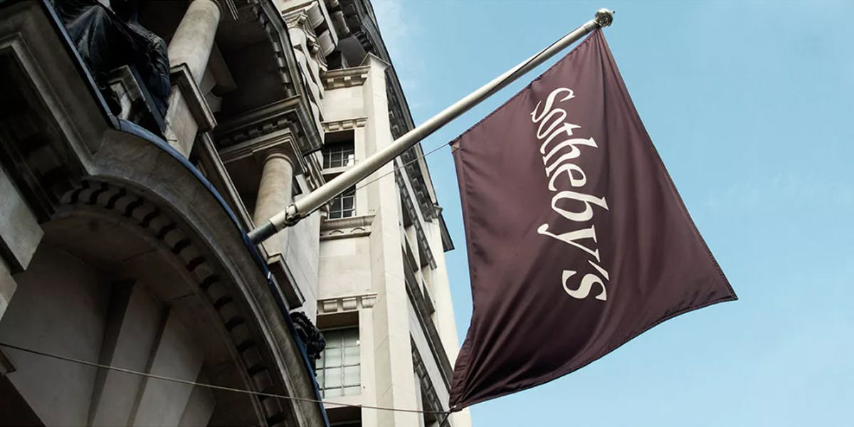 Sotheby's Bought for $3.7 Billion by Tycoon Patrick Drahi