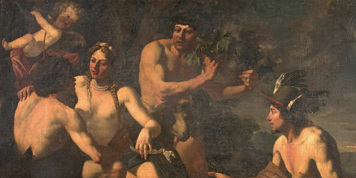 Flemish Painting Found at a French Property Soars at Auction