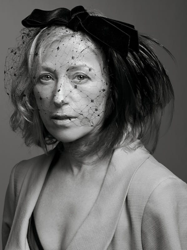 Cindy Sherman, image ©Team Gallery, NYC
