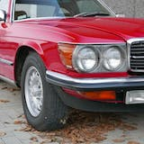 Mercedes-Benz 450 SL (W107), 1980 | Foto: Catawiki