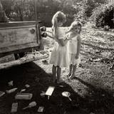 "From the series ""Immediate Family"". Photo: sallymann.com"