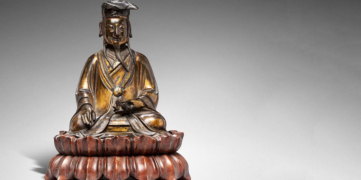 From Frans Franken II to Asian Art: a sale across continents