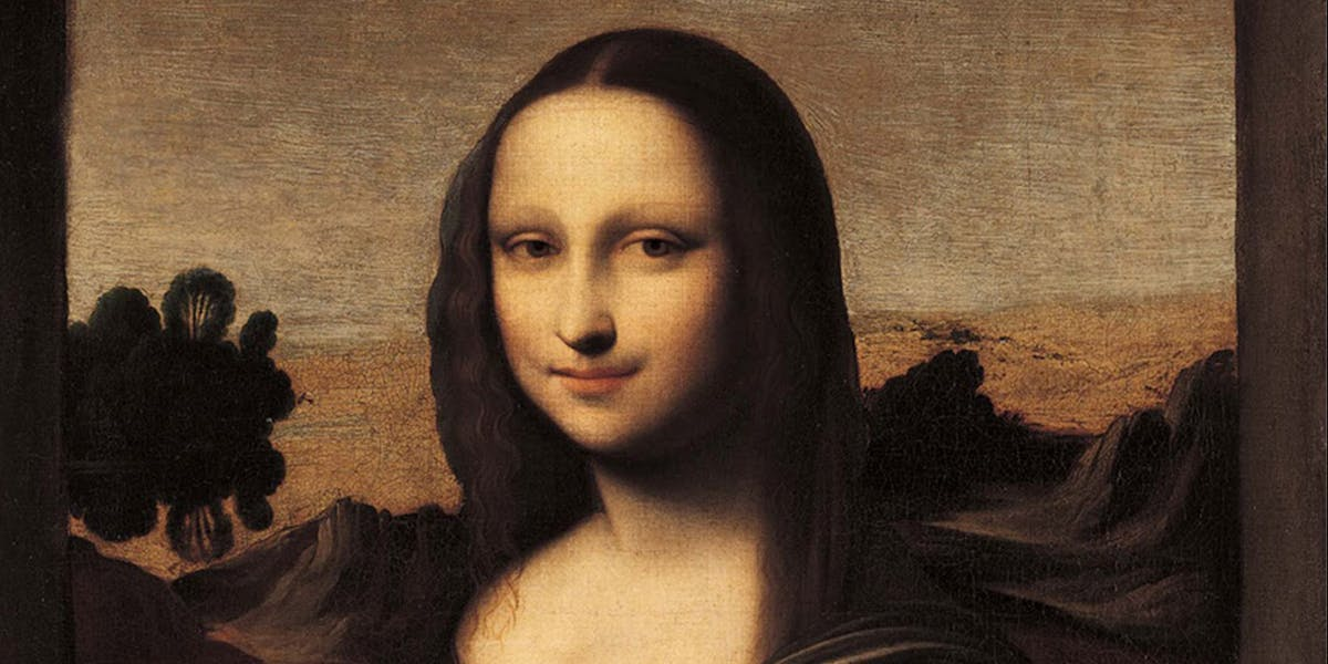 The Mystery of the Isleworth Mona Lisa