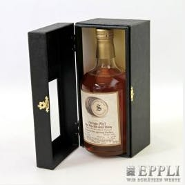 Single Islay Malt Scotch Whisky,  Eppli Estimation basse: 1 800 €