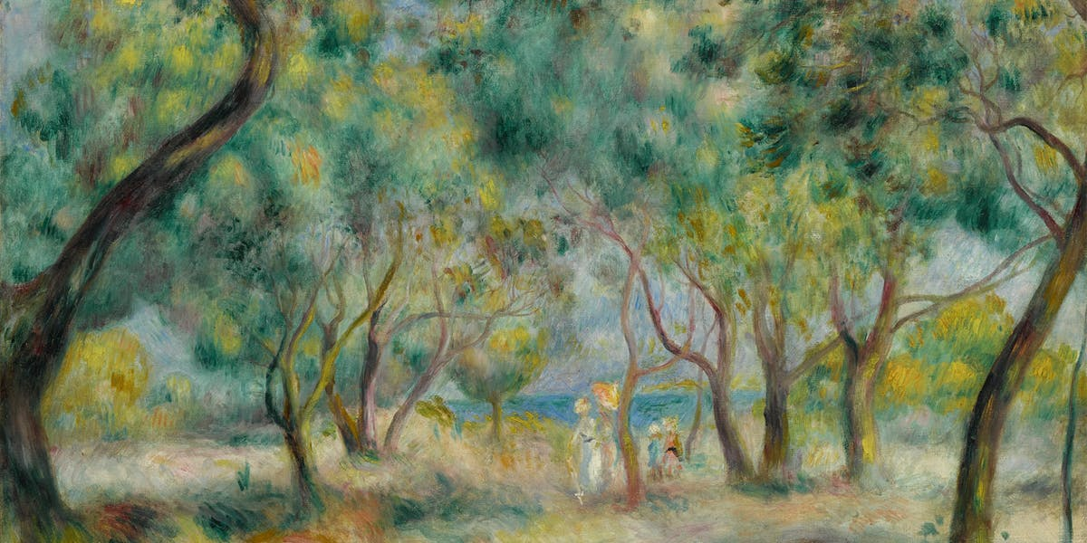 The Met Quietly Deaccessions a Renoir Painting