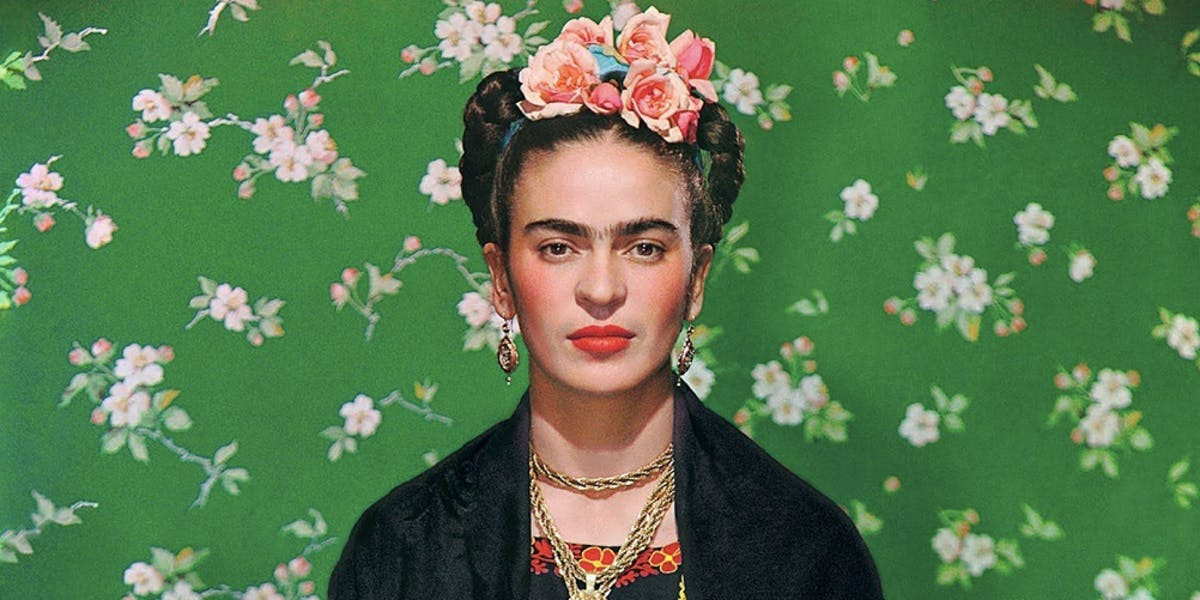 Has Frida Kahlo's Voice Finally Been Unveiled?