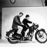 Ray and Charles Eames | Foto: Studio Eames