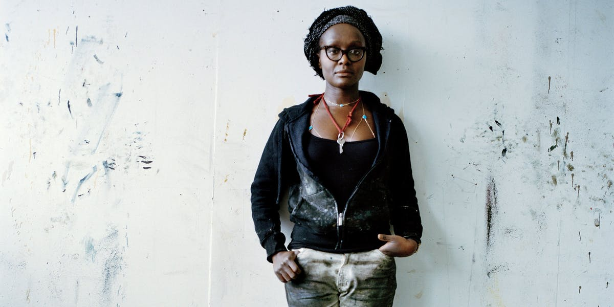 Opening this week: Lynette Yiadom-Boakye at New Museum