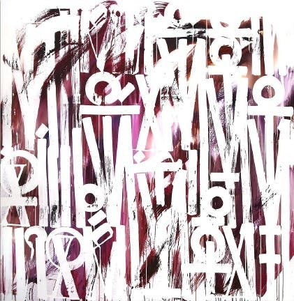 RETNA - That's All We See, 2017