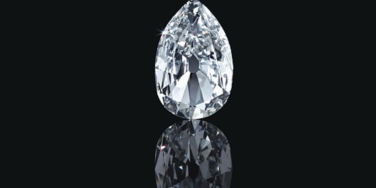 A Famous Royal Diamond Heads to Auction