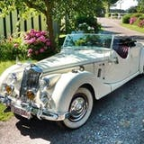 Riley - RMC Roadster - 1950.