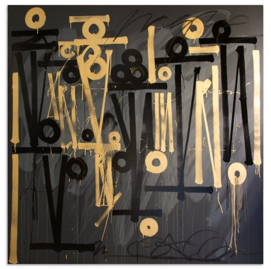 RETNA - Source Materials, 2017
