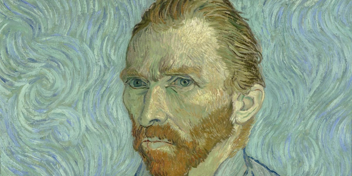 A Van Gogh Painting Is Verified After 60 Years