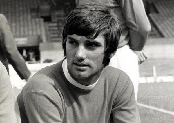 Image result for george best 1969