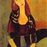 portrait-of-jeanne-hebuterne-modigliani