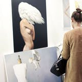 Foto: Affordable Art Fair.